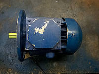 Электродвигатель АИР 71 А6 (0.37 кВт, 1000 об\мин)