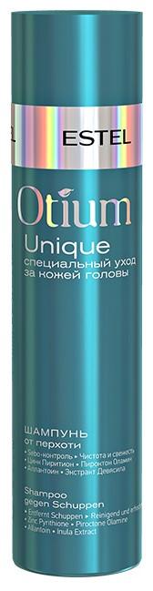 Шампунь от перхоти Estel professional (Эстель) OTIUM Unique