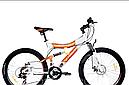 Горный велосипед Azimut Tornado 26 GD New, фото 2