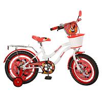 Детский велосипед двухколесный 16 дюймов MI167 Минни Маус ***
