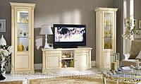 Комод ТВ и однодверные витрины Angelica Sala, Италия.