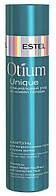 Шампунь для жирной кожи головы и сухих волос Estel professional (Эстель) OTIUM Unique