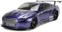 Радиоуправляемая автомодель для дрифта 1:10 Team Magic E4D MF Nissan GT-R R35 ARTR (коллекторный), TM503017-R35