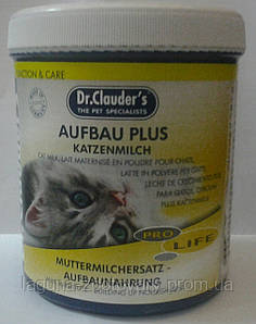 Молоко для котят Доктор Клаудерс  200гр.