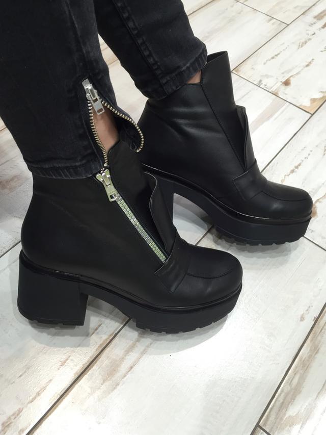Ботинки женские купить Украина