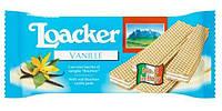 Loacker vanille