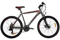 Горный велосипед Azimut Vader 26 GD+ рама 20