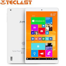 Teclast X80HD Windows+Android