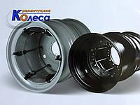 Комплект для спарки, сдваивания колес DW20x26 для ХТЗ Т-150