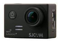 Экшн камера SJCam SJ5000+ WIFI 1080p 60fps оригинал (черный), SJ5000pls-Black.