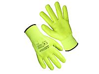 Перчатки махровые с силиконовым покрытием Seven WV-1002 69264