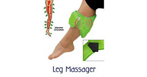 Массажер для икр EZ Leg Massager, фото 2