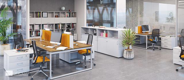 Офисная мебель Джет