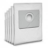 Фильтр-мешки из нетканого материала, (5 шт.) к NT 45/1, NT 55/1