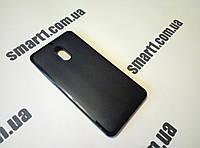 Силиконовый TPU чехол JOY для Nokia 6 черный