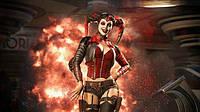 Очередной патч для Injustice 2 «украл» у игроков экипировку