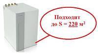 Тепловой насос грунт-вода Climaveneta  Prana BWR MTD2 11.7 кВт до 220 м.кв.