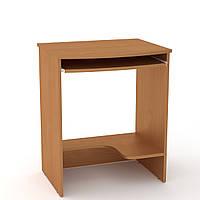 Стол компьютерный СКМ-13 бук Компанит (61х50х74 см), фото 1