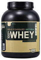 Optimum Nutrition Natural Whey Gold 2268 g