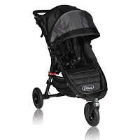 Baby Jogger Прогулочная коляска city mini GT Black/black