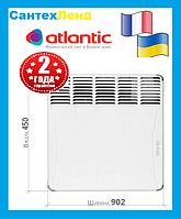 Конвектор электрический Atlantic CMG BL (F17) - meca 2500 Вт