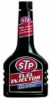 STP INJECTOR CLEANER - Эффективней, сильней, лучше, быстрей!