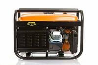 Генератор бензиновый Black OHV 3,5 кВт AVR