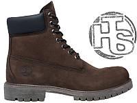 Мужские ботинки Timberland Classic Boots Brown