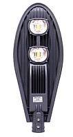 Светодиодный уличный светильник 100W ЕВРОСВЕТ