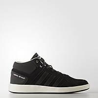 Повседневные мужские кроссовки adidas NEO Cloudfoam All Court Mid BB9955 (размер 44,5 -29,5см стопа)