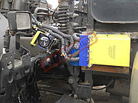 Система контроля расхода топлива для систем типа Common Rail