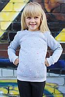 Свитшот детский Бусы (2 цвета)