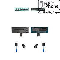 Металлический защитный фильтр - сеточка для iPhone 6/6 Plus, полный комплект