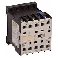 Контактор ПМ 0-09-01 (LC1-K0901) 9А 220В/AC 1НЗ, АСКО-УКРЕМ, A0040010032/847420