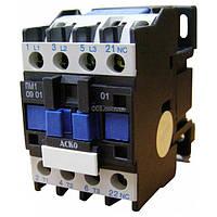 Контактор ПМ 1-09-01 (LC1-D0901) 9А 24В/AC 1НЗ, АСКО-УКРЕМ, A0040010001/291164