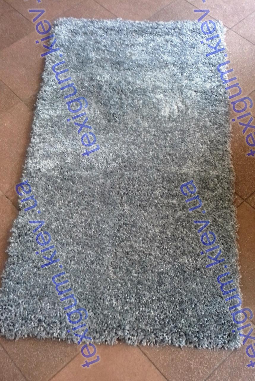 Высоковорсные ковры Шагги Люкс, Бельгия, цвет нежно голубой