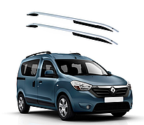 Рейлинги Renault Dokker 2012-2017 CROWN