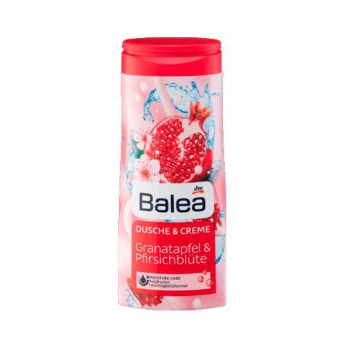 Balea Granatapfel & Pfirsichblüte Гель для душа 300 ml