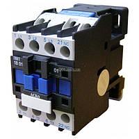 Контактор ПМ 1-18-01 (LC1-D1801) 18А 110В/AC 1НЗ, АСКО-УКРЕМ, A0040010005/080123