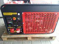 Электрогенератор KrafTWele 18KVA SDG 18000