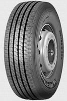 Шина 315/80 R22.5 MICHELIN XZ All Roads 156/150L