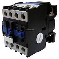 Контактор ПМ 2-25-01 (LC1-D2501) 25А 220В/AC 1НЗ, АСКО-УКРЕМ, A0040010007/958808