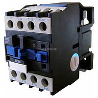 Контактор ПМ 2-25-10 (LC1-D2510) 25А 220В/AC 1НО, АСКО-УКРЕМ, A0040010008/345733