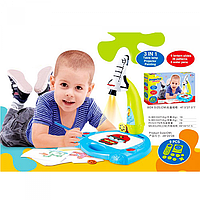 Детский Проектор для рисования 6611