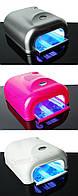 Ультрафиолетовая лампа для маникюра SimplyNails 36Вт