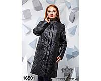 Стеганное пальто - 16501Balani, фото 1