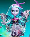 Кукла Monster High Твайла (Twyla) из серии Garden Ghouls Монстр Хай, фото 2