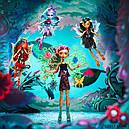 Кукла Monster High Твайла (Twyla) из серии Garden Ghouls Монстр Хай, фото 8