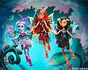Кукла Monster High Твайла (Twyla) из серии Garden Ghouls Монстр Хай, фото 9