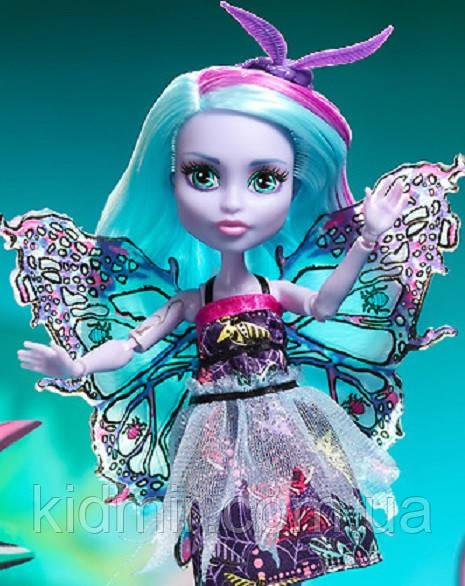 Кукла Monster High Твайла (Twyla) Садовые Монстры Монстер Хай Школа монстров